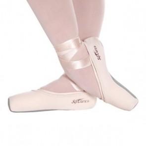 Funda Protectora Puntas Ballet SoDança – AC-09