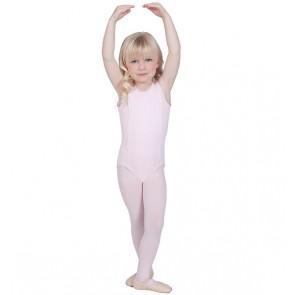 Maillot Ballet tirantes Niña Capezio - BX201C