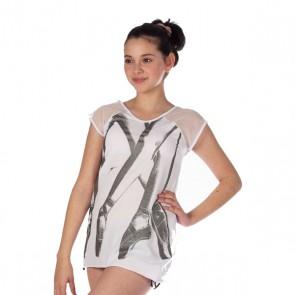 Camisola Vestido SoDança - E11071