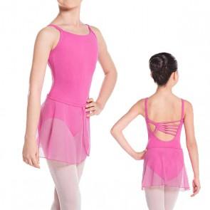 Falda Ballet Niña SoDança - E-11093