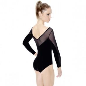 Maillot Ballet So Dança - RDE-1592