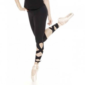 Leggin Pirata Ballet So Dança - RDE-1656