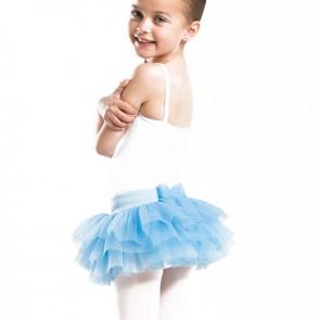 Tutú Niña Ballet Wear Moi - Amely