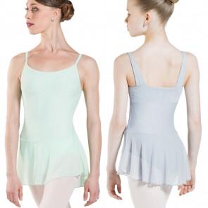 Maillot Ballet Niña y Mujer Faldita Wear Moi - Atena