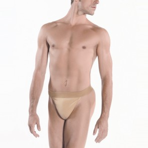 Tanga Ballet Hombre WearMoi - Dance Belt Narrow