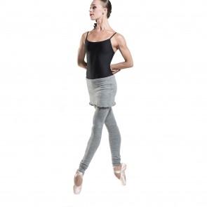 Pantalón Largo Ballet Calentador Wear Moi - Crysalide