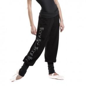 Pantalón Chandal Ballet Wear Moi - Jatsee