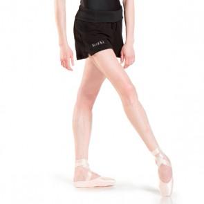 Pantalón Corto Chandal Ballet Wear Moi - Misti