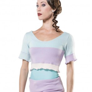 Camiseta Ballet Wear Moi - Moly