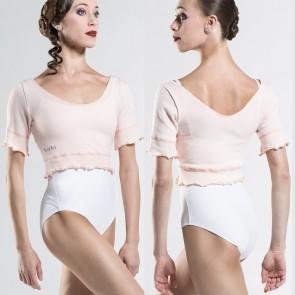 Camiseta Ballet Wear Moi - Naya