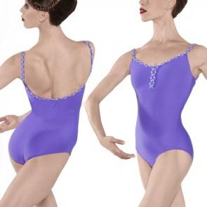 Maillot Ballet Wear Moi - Nora