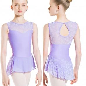 Maillot Ballet con Faldita Wear Moi - Sabine