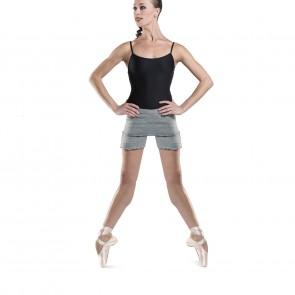 Pantalón Calentador Corto Ballet Wear Moi - Tiara