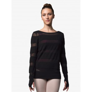 Jersey Ballet Exclusivo Bloch - Z7219