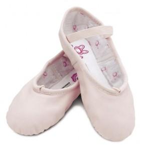 Zapatilla Ballet Piel Niña Bloch - S0225DG