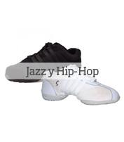 Zapatillas de Jazz y Hip-hop