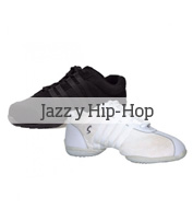 Zapatillas de Jazz y Hip-hop
