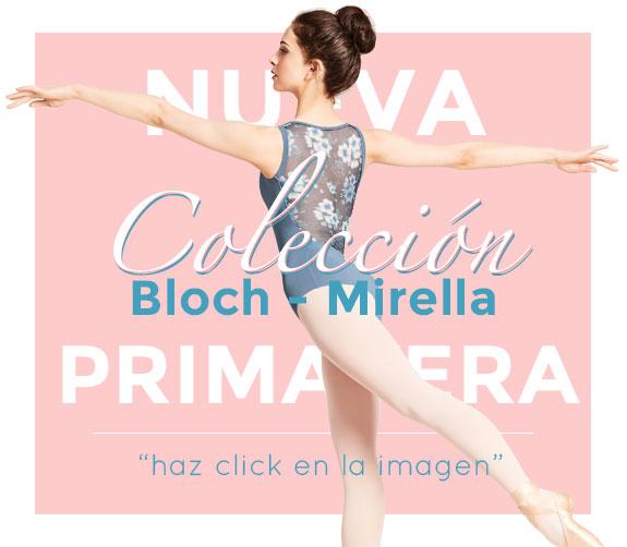 Ofertas en regalos de ballet, maillots, calentadores, puntas...todo por vacaciones de verano.