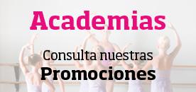 Especial Academias