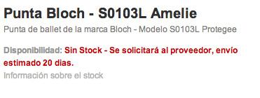 Stock mundance.com