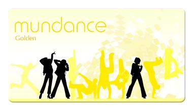 Mundance Golden