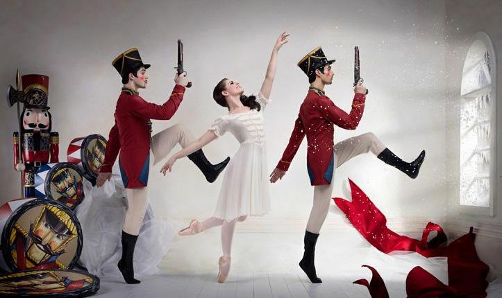 November 2013 / Mundance | El Mundo de la Danza