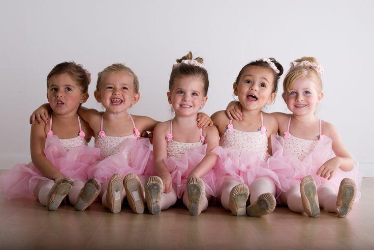 Ropa Ballet / Mundance | El Mundo de la Danza