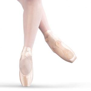 Nueva punta de Ballet Profesional de la marca Capezio: AIRESS