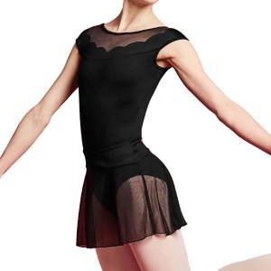 Nueva Colección de Maillots de Ballet BLOCH