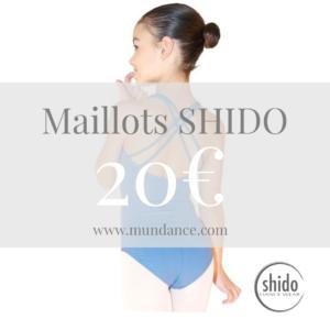 Maillots básicos a 20€